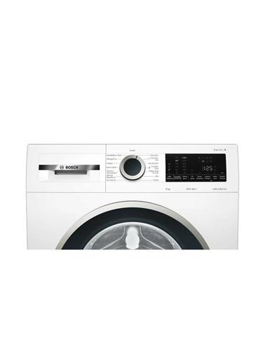 Bosch Bosch WGA142X1TR 9 kg 1200 Devir Çamaşır Makinesi Beyaz